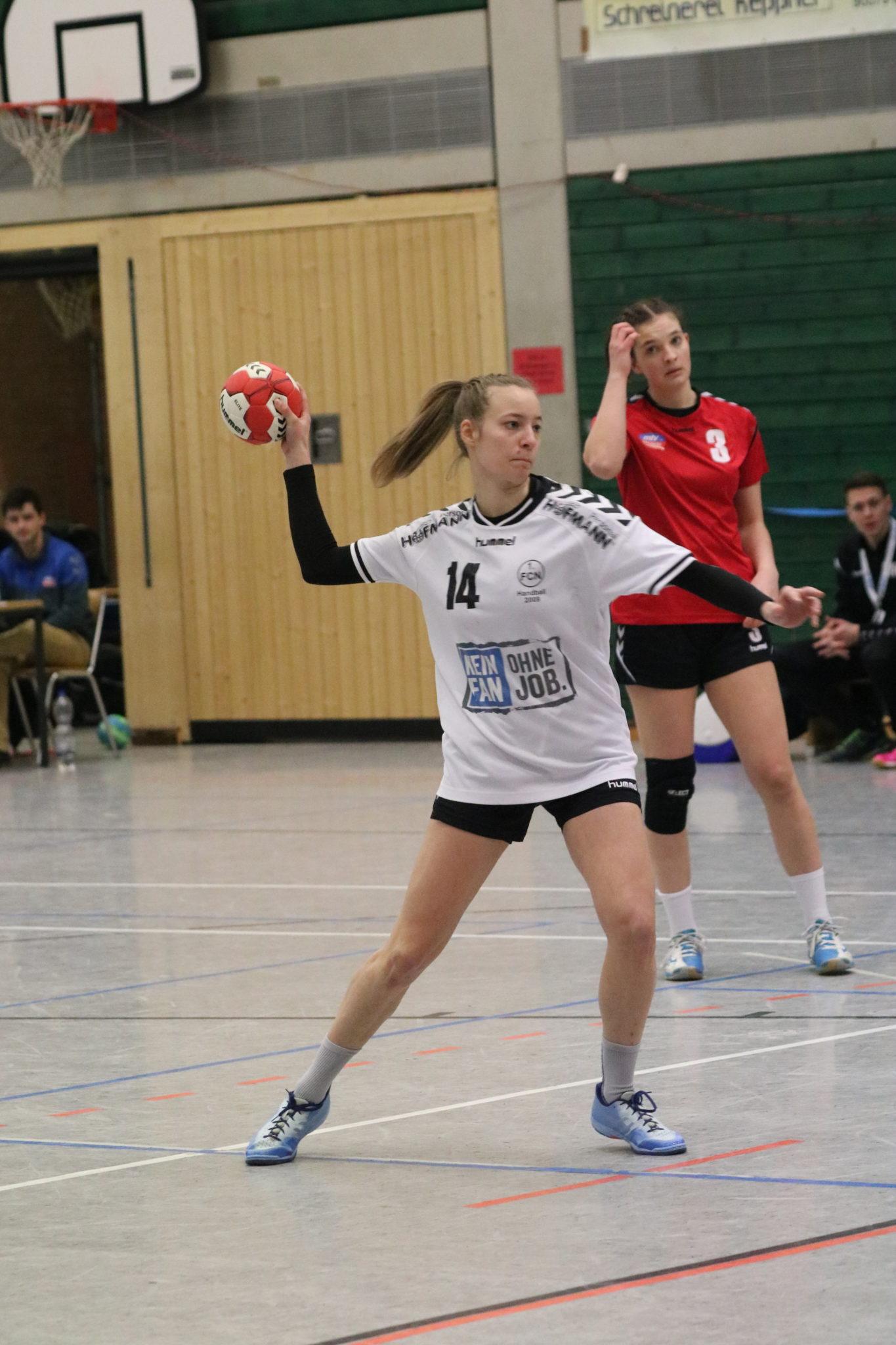 1 fcn handball