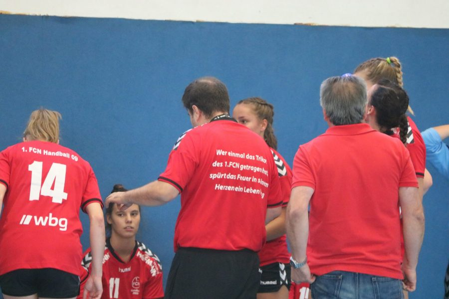 Fcn Handball